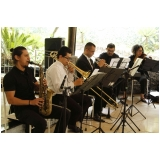 bandas para eventos corporativos Francisco Morato