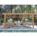 buffet para evento Barra Funda