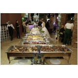 local de buffet para evento social República